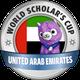 Dubai Primary Round