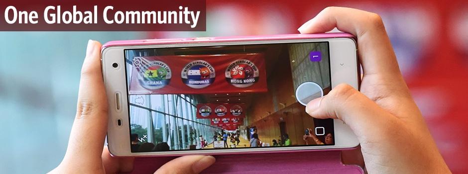 One Global Community